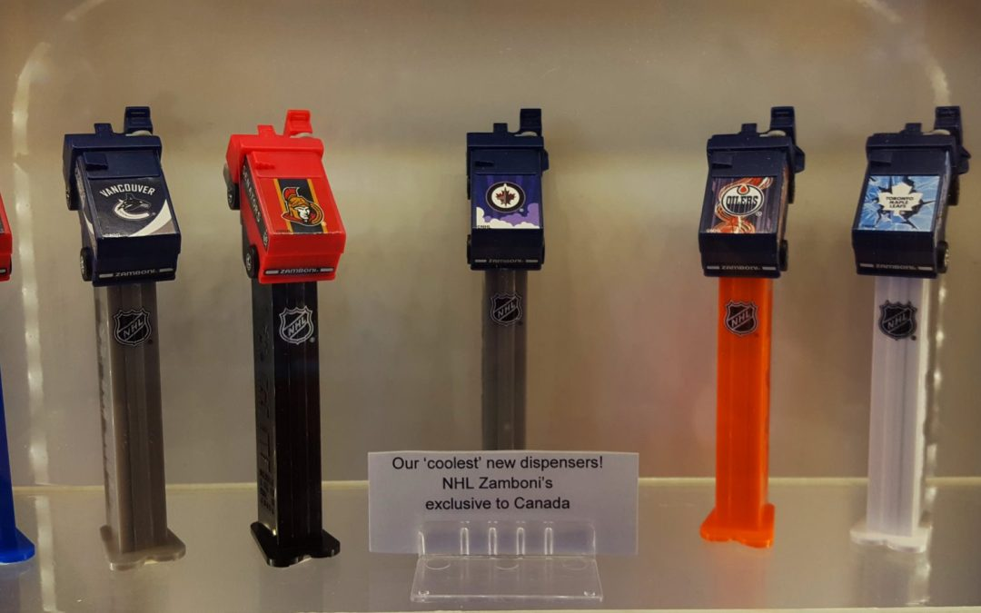 Visiting the Pez Factory - Things to do in Connecticut