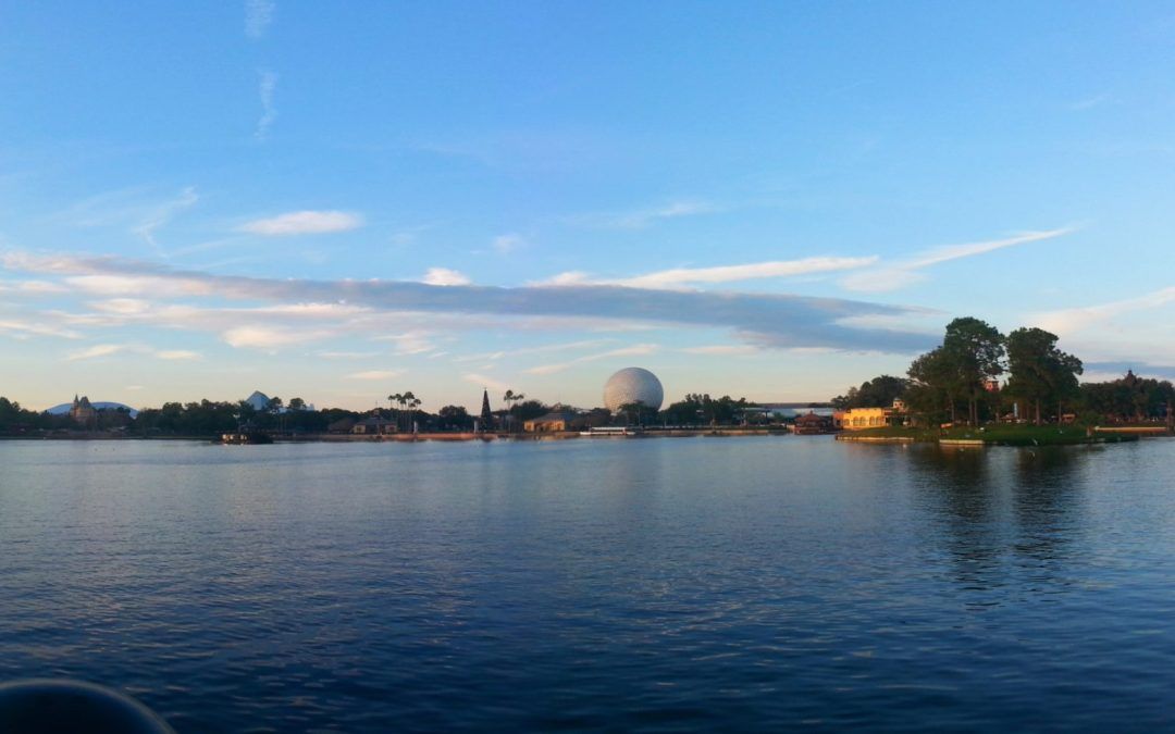 The Grown-Up's Guide to Epcot for Adults
