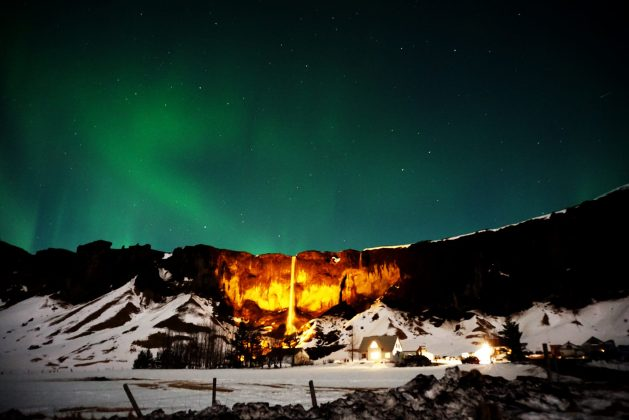 The beginner's guide to photographing the northern lights