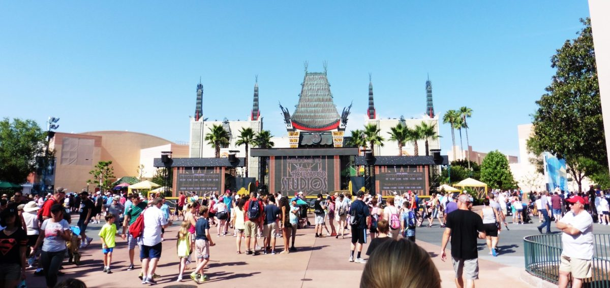 The Grown-up's Guide to Disney's Hollywood Studios