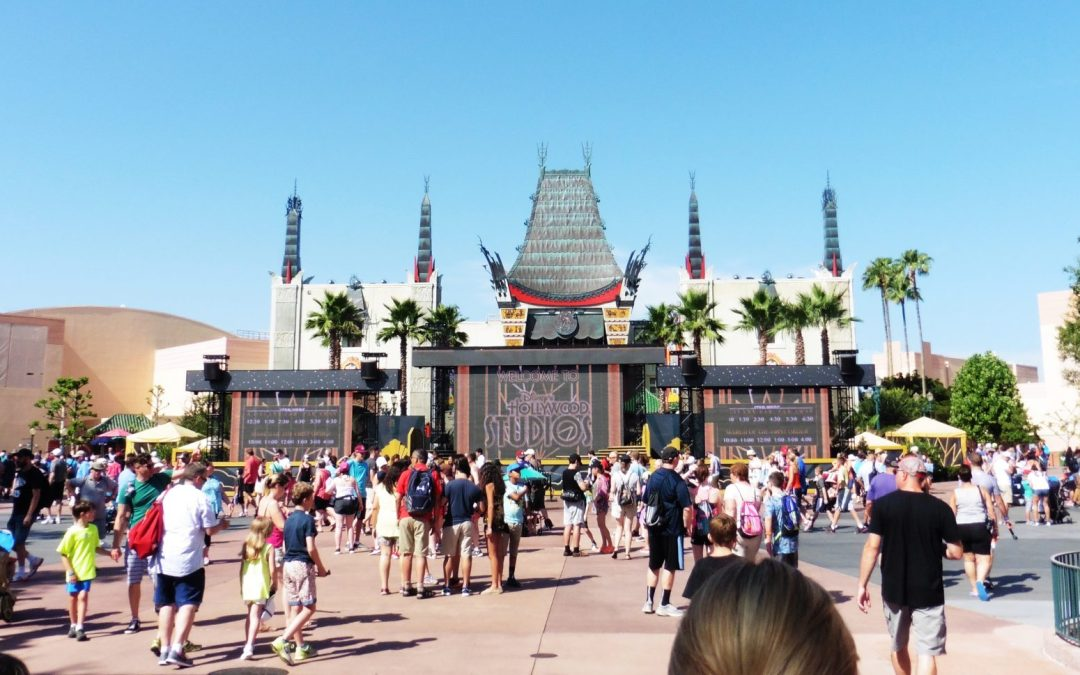 The Grown-up's Guide to Disney's Hollywood Studios for Adults