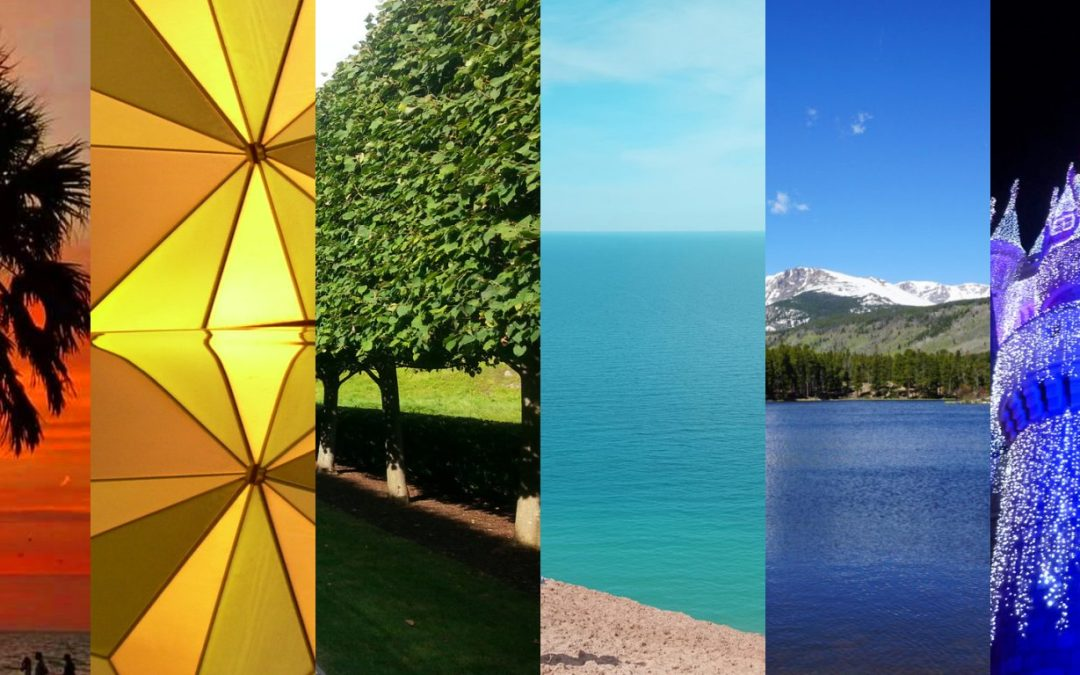 Worldwide Color: Best of July 2017