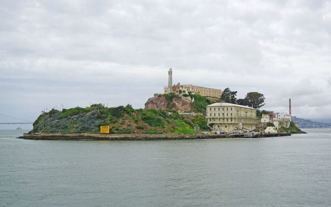 Highlights of an Alcatraz Tour in San Francisco