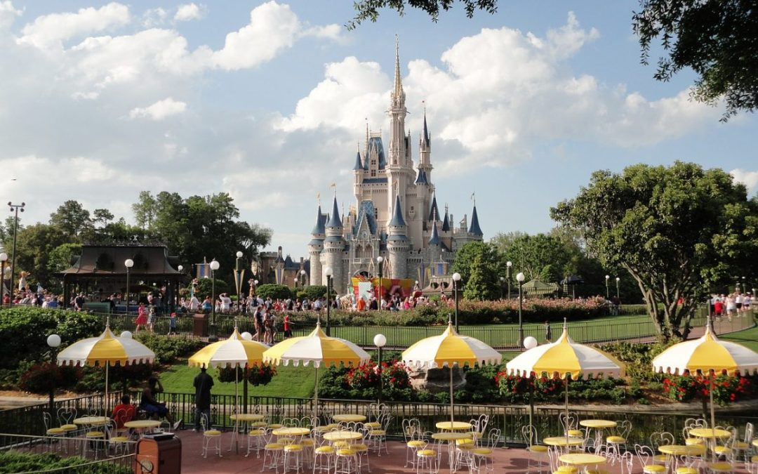 The Best Shoes for Disney World and Disneyland for the Whole Family
