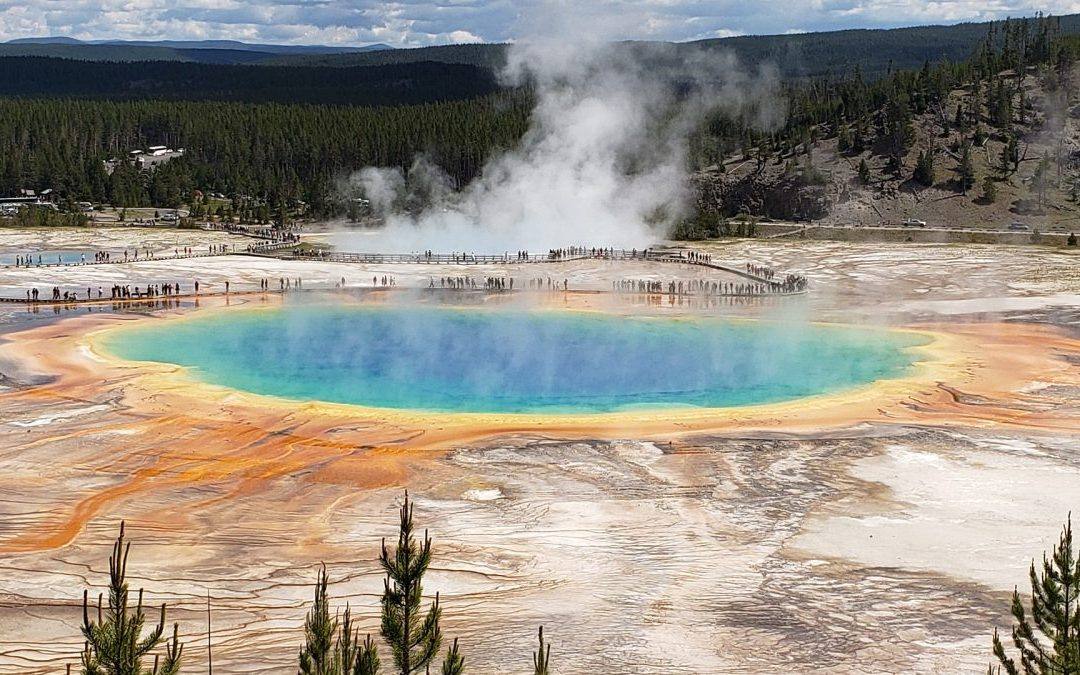 Try These Alternatives to the 10 Most Crowded American National Parks