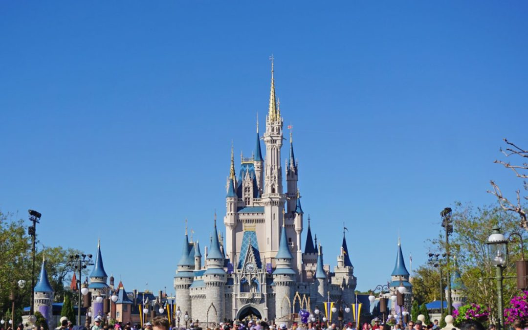 How to Save Time at Disney World Using Your Smartphone