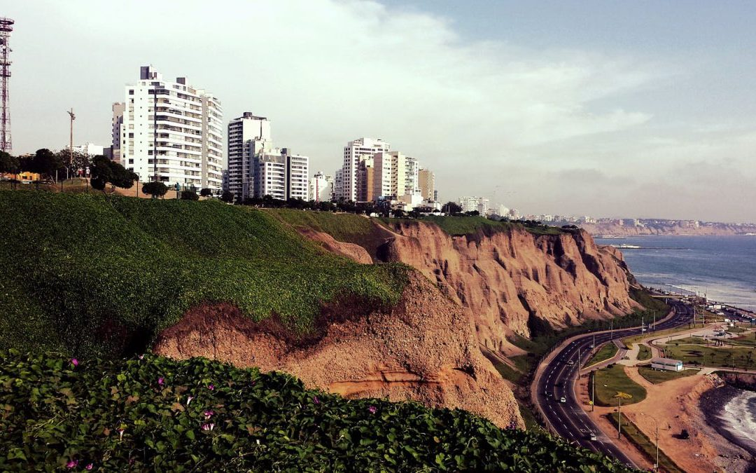 5 Awesome Day Trips from Lima