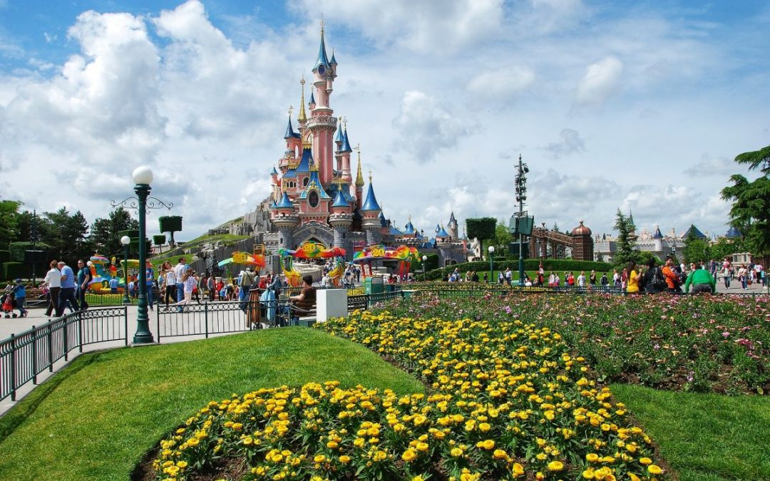 Disneyland Paris Tips and Guide