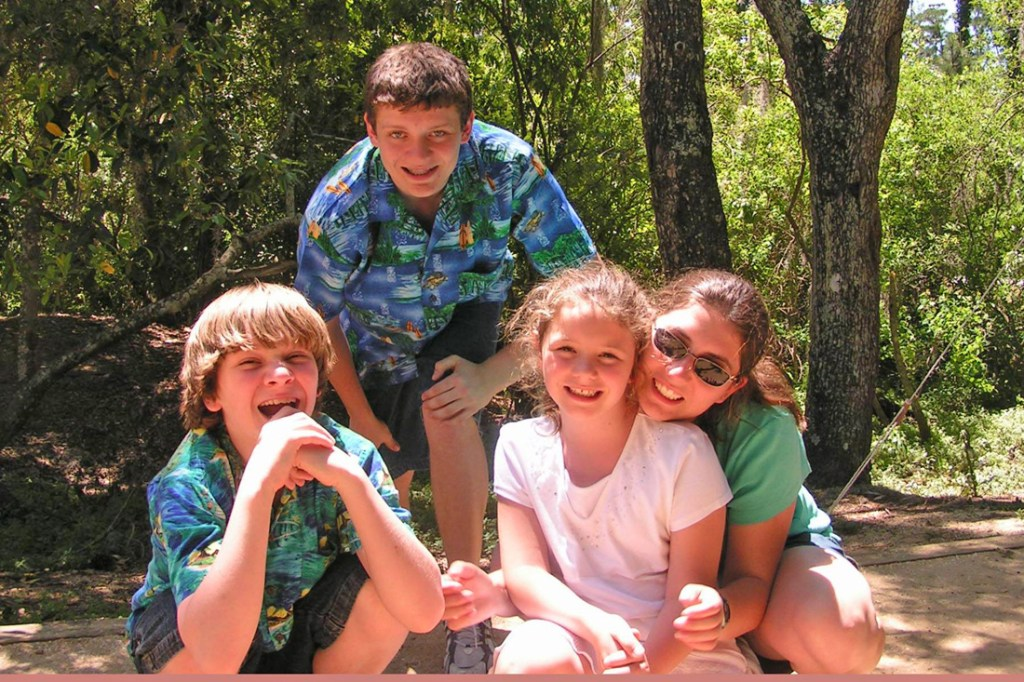 Easter at Fort Wilderness