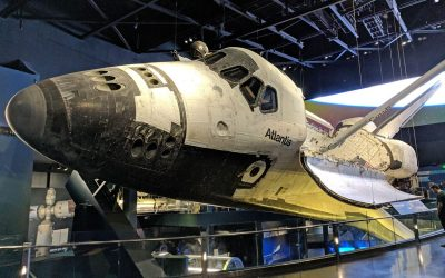 Everything You Need to Know to Visit Kennedy Space Center