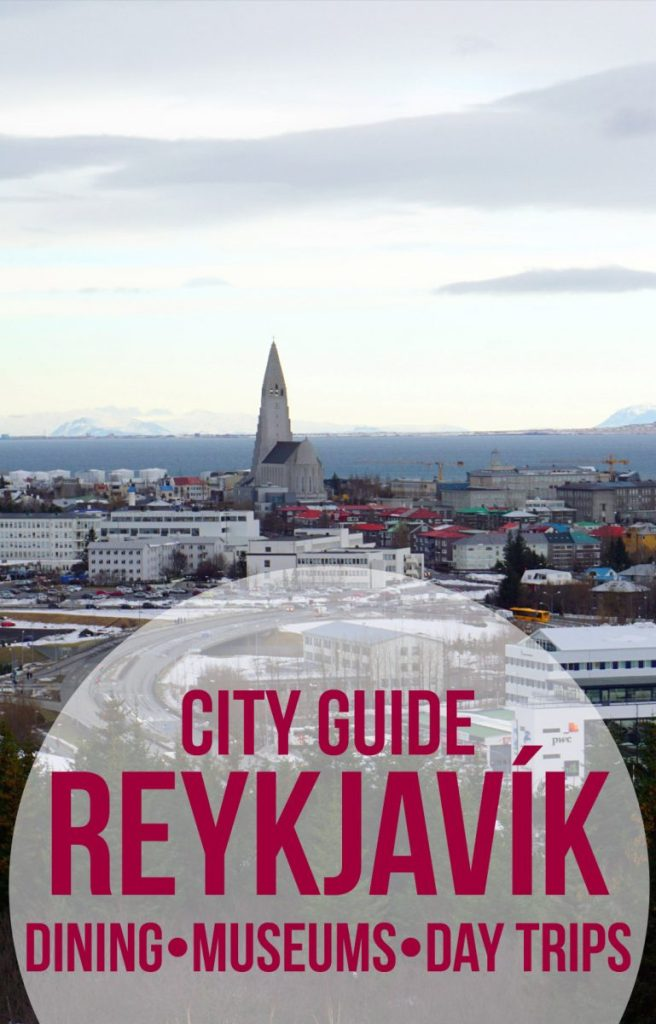This itinerary for one day in Reykjavik, Iceland gives you a taste of all the highlights. It's perfect if you're planning a layover in Reykjavik or using the city as a base visiting Iceland.
