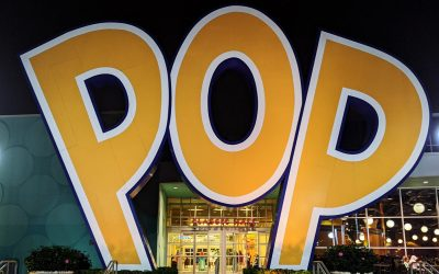 Disney's Pop Century Resort Review