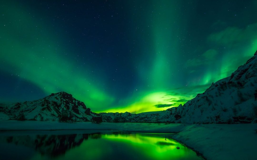 Pick the Best Time to Visit Iceland with this Guide to All Four Seasons