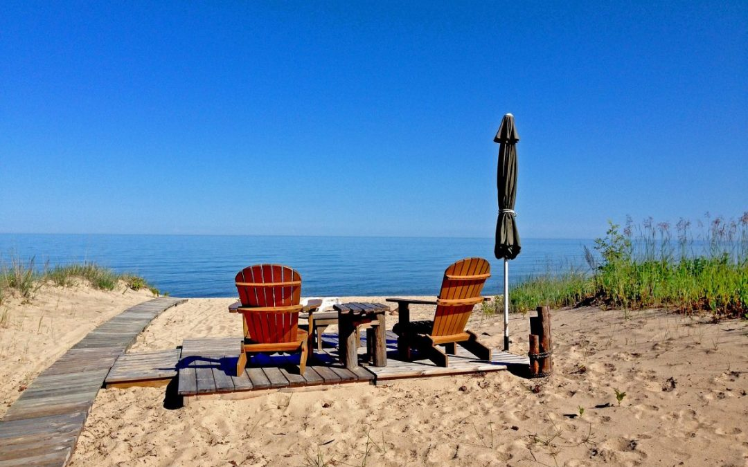 The Best Beaches in Michigan