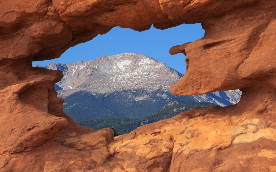 First Timer's Guide to the Garden of the Gods
