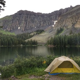 Camping Areas Near Telluride