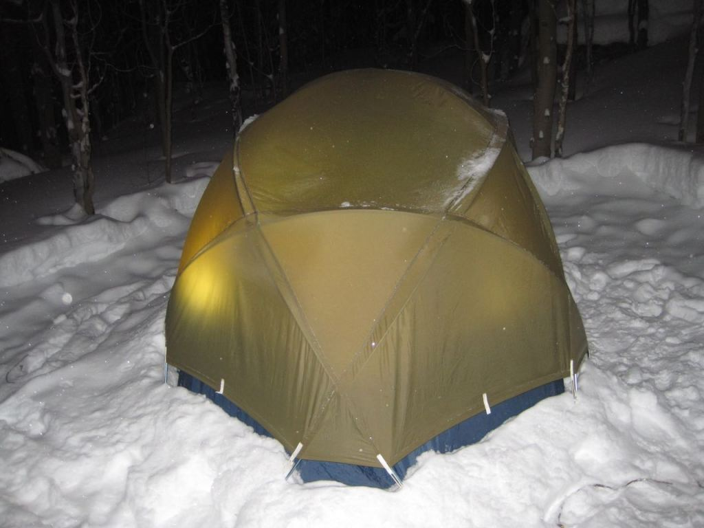 Winter Camping Gear Checklist For Colorados Extremes
