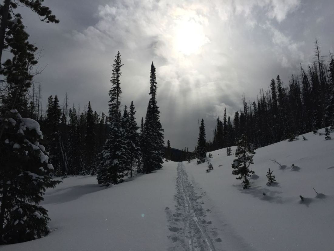 Winter Camping Gear Checklist for Colorado's Extremes