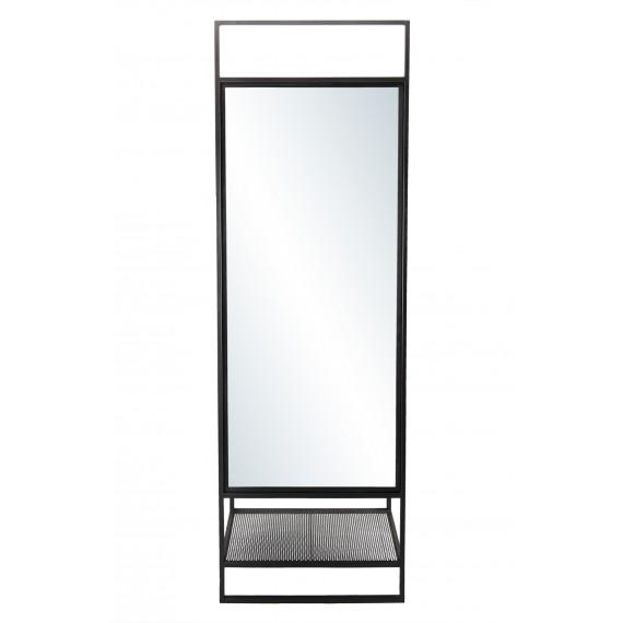 meuble d entree porte manteau avec miroir