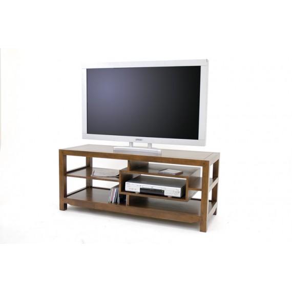 etagere meuble tv moken
