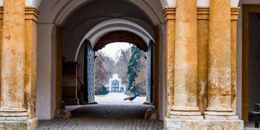 Eggenberg Palace Graz