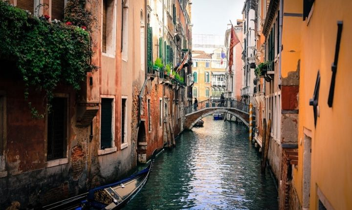 Att göra i Venedig - 20 tips för en weekend i Italien - Nomaderna.se