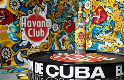 Le cocktail de la semaine, le Frozen Daïquiri par Havana Club