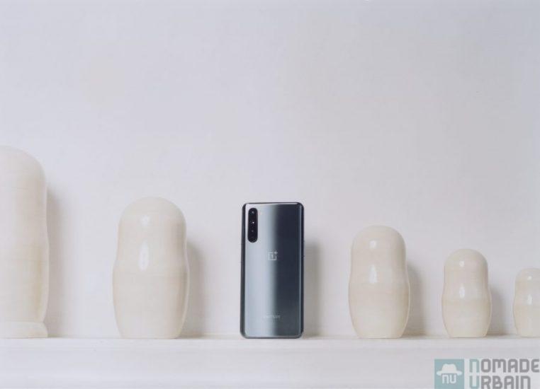OnePlus Nord, le smartphone moyen de gamme qui