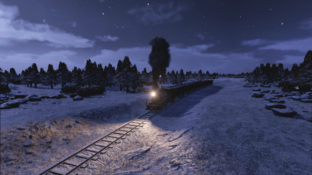 Test de Railway Empire Complete Collection, le Test Express qui roule sur des rails !