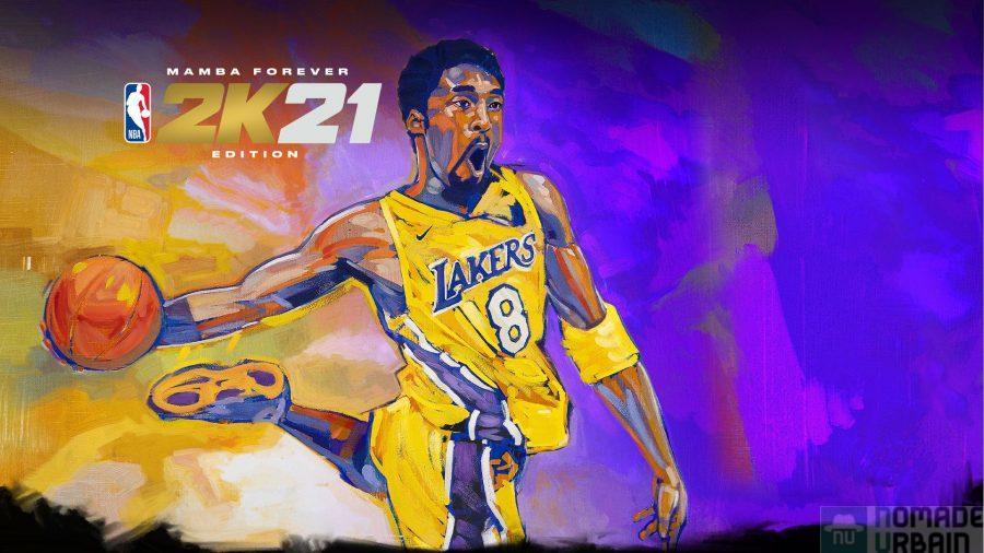 NBA 2K21, test express, vivement le prochain…