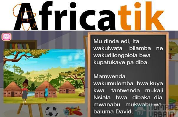 Afrikatic