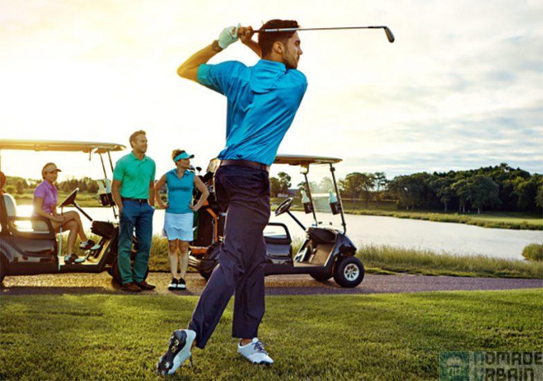 Et si vous vous déconfiniez en jouant au Golf avec UGOLF ?