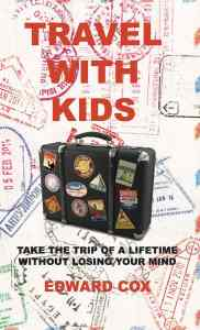 Travel with Kids book cover