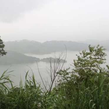 The best time to visit Shillong and Cherrapunji: Monsoon!