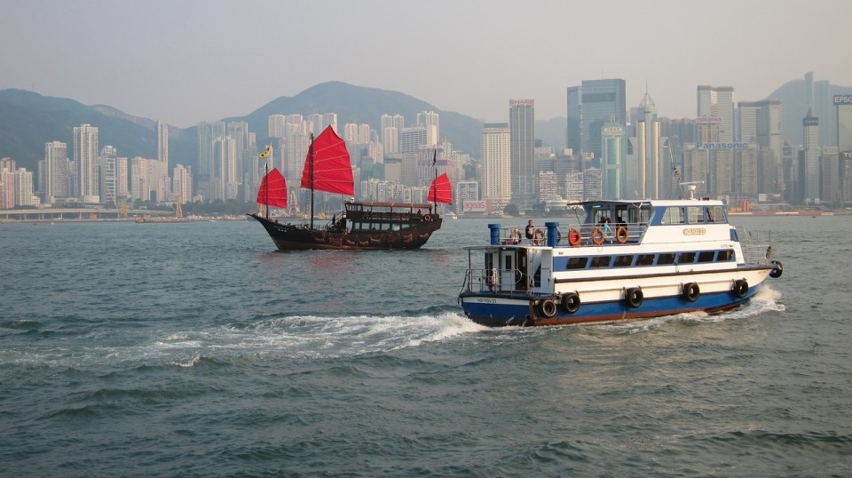 Amazing Places to Visit & Things to Do in Hong Kong