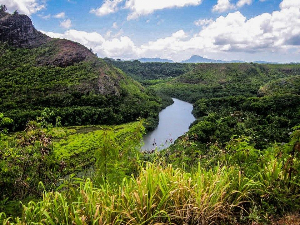 The Timeless Beauty of Kauai: Mysteries and History