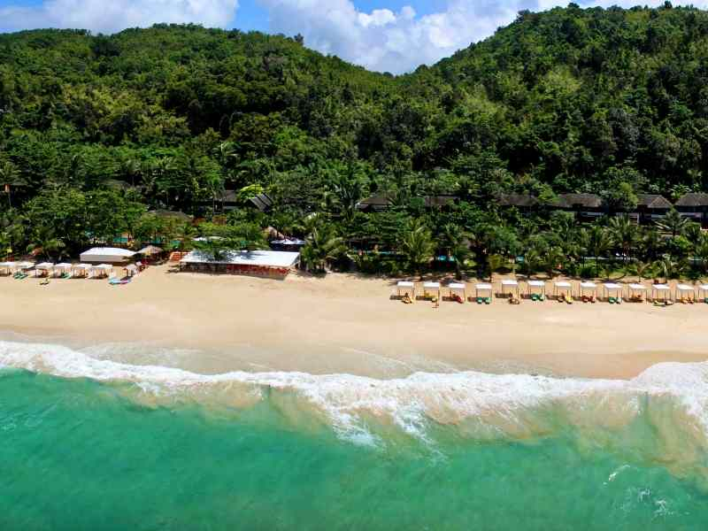 A Guide to the Best Honeymoon Destinations in Thailand