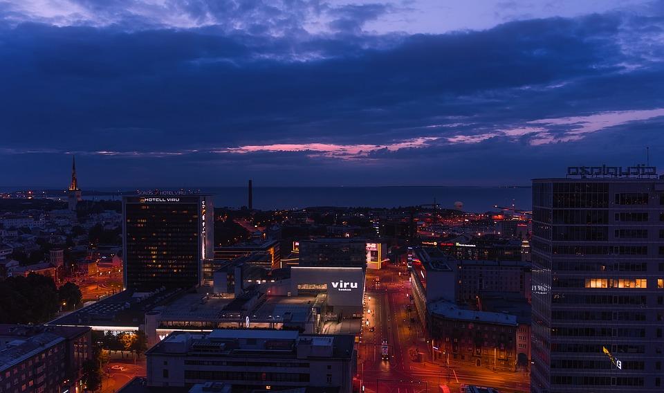 Tallinn, Estonia – A Pleasant Tourist Surprise From Baltic.