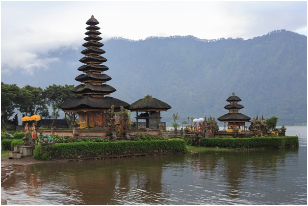 Five activities you must do when take trip to Bali