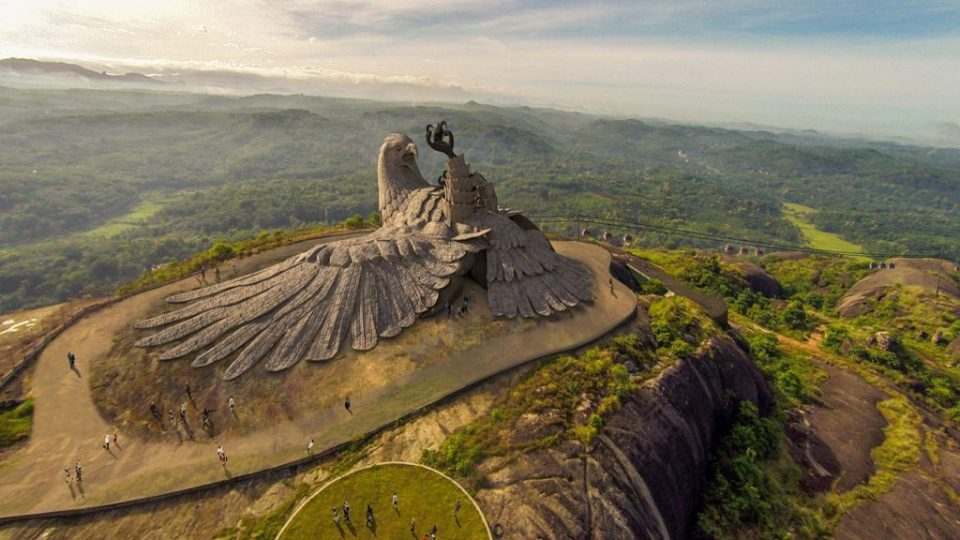 Things to do in Jatayu National Park