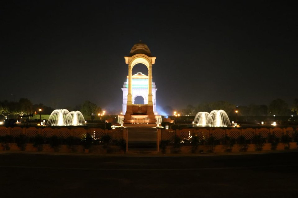 National War Memorial
