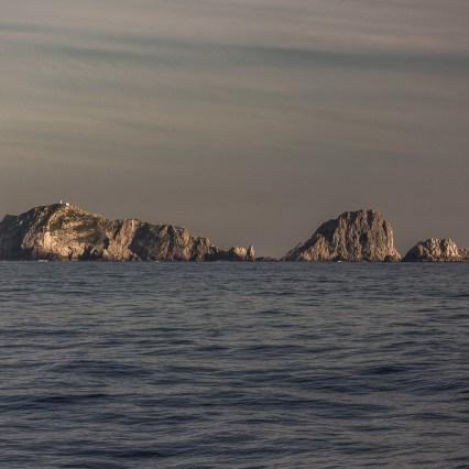 The Berlengas archipelago