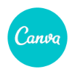 Digital Nomad Tools list - Canva icon