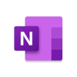 Digital Nomad Tools list - Microsoft OneNote icon