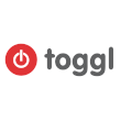 Digital Nomad Tools list - Toggl icon