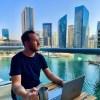 Featured Digital Nomad, Fernando Kanarski