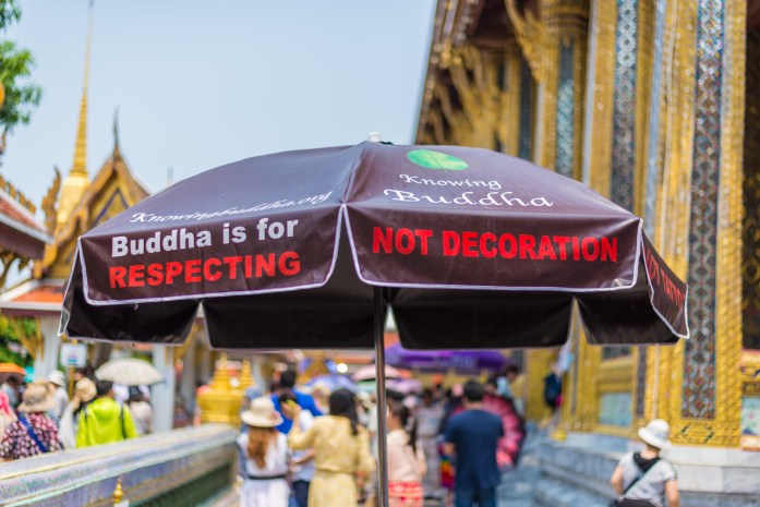bangkok, thailand, wat phra kaew, grand palace, buddha