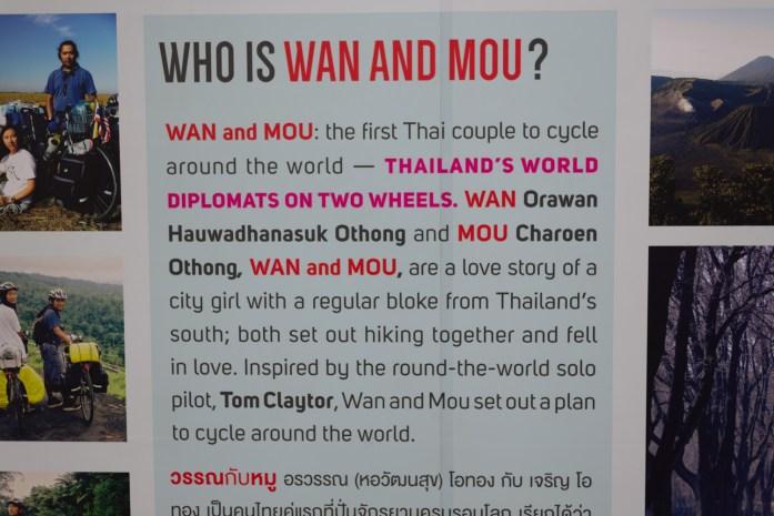 bangkok, thailand, wan and mou, world travel