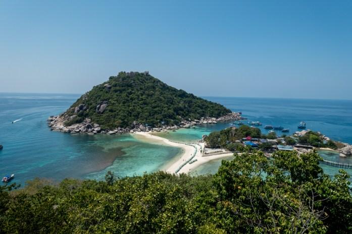 thailand, koh samui, snorkeling, koh tao