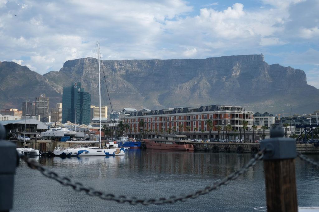 Puerto Ciudad del Cabo